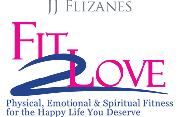 Fit2Love with JJ Flizanes