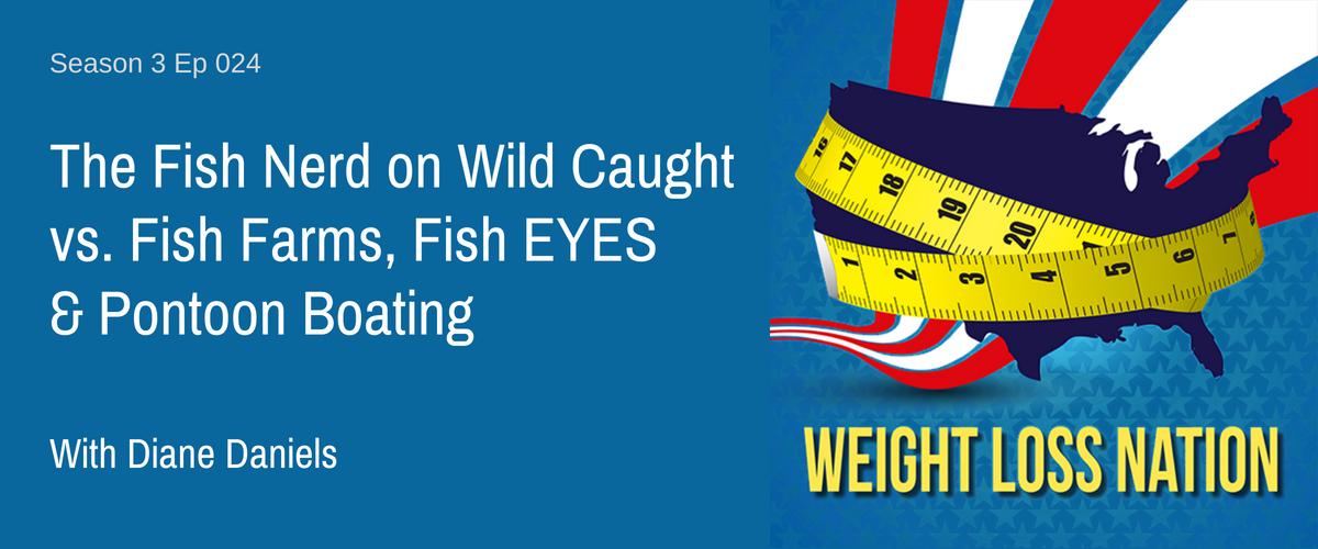 wild caught vs fish farm