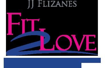 Fit2Love with JJ Flizanes
