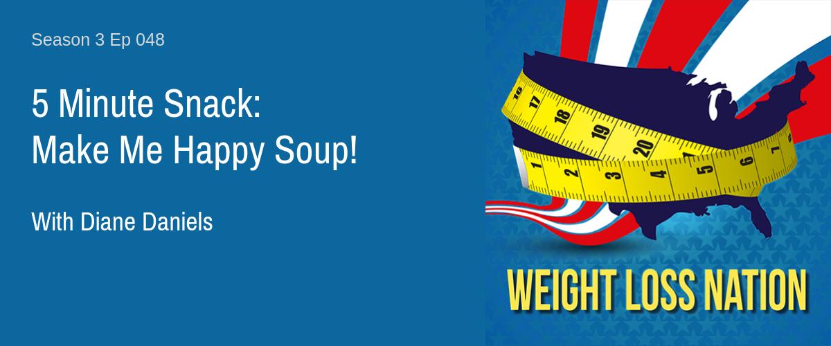 Make me happy soup